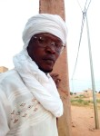 Moctar bilali, 18, Niamey
