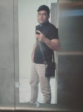 Elcin, 25, Azerbaijan, Baku