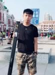 mr李, 23, Shenyang