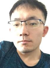 monster, 28, China, Mentougou