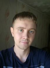 Roman, 24, Russia, Barnaul