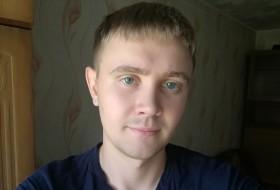 Roman, 25 - Just Me