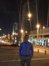 Anako, 30, Israel, Petah Tiqwa