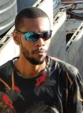 Dwayne, 39, Trinidad and Tobago, Port-of-Spain