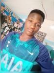 Florent, 18, Cotonou