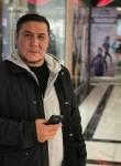 Almazbek  Zhumabaev, 48  , Bishkek