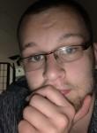 Josh, 23, Lafayette (State of Indiana)