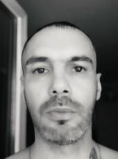 Anton, 45, Russia, Ussuriysk