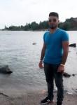 Omar Al-Ithawi, 29  , Rauma