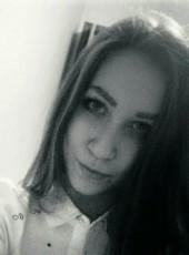 Vika, 24, Ukraine, Donetsk