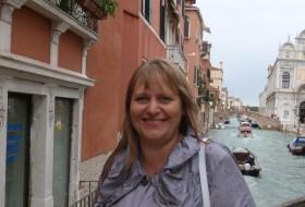 margarita, 57 - Just Me