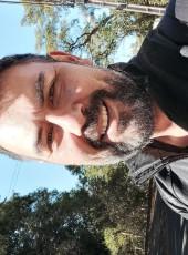 Galvão, 41, Brazil, Maringa