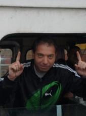 Atanas, 52, Bulgaria, Sofia