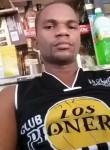 mana guillen, 34  , Bajos de Haina