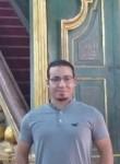 Amin, 18  , Cairo