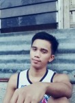 Jkevin Marilla, 19, Davao