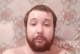 Stesnyashka, 33 - Just Me