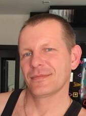 Denis, 39, Russia, Khabarovsk