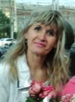 Elena, 43  , Krasnoyarsk