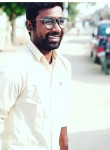 karthick, 25  , Hyderabad