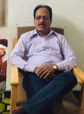 Umesh, 65, India, Jaipur