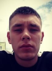 Vlad, 20, Russia, Yuzhno-Sakhalinsk