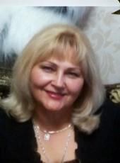 Tatyana, 58, Ukraine, Kostyantynivka (Donetsk)