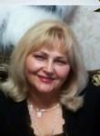 Tatyana, 59, Kostyantynivka (Donetsk)