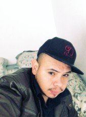 diego, 32, United States of America, Concord (State of California)