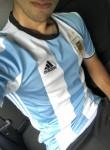 luis enrique, 22  , Guadalajara