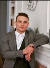 Viktor, 25, Ukraine, Dnipr