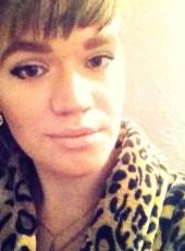 elena, 27, Russia, Voronezh