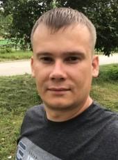 Artem, 30, Russia, Novosibirsk