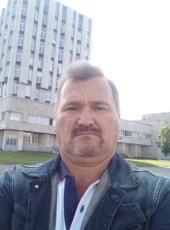 KONSTANTIN SEY, 46, Russia, Saint Petersburg