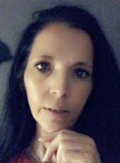 Amanda Hicks, 44, United States of America, Charlotte
