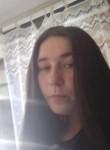 Oksana, 22, Jurjevets