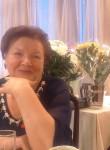 Galina, 71  , Vsevolozhsk
