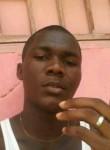 franck abanda, 24  , Yaounde