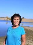 Tatyana, 61  , Novosibirsk