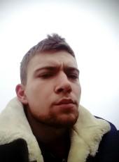 Ilya, 20, Russia, Krasnoyarsk