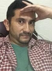 CumGt, 41, Guatemala, Guatemala City