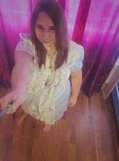 Kseniya, 23, Russia, Moscow
