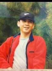 Andy Kuo, 53, China, Taipei