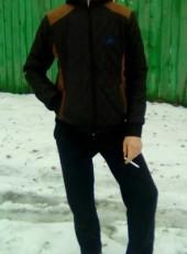 Вова, 20, Russia, Miloslavskoye