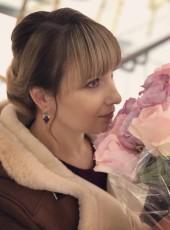 Lisichka, 36, Russia, Moscow