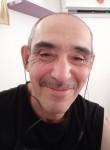 Oleg Nam, 59  , Beersheba