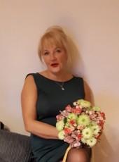 ineta, 52, United Kingdom, City of London