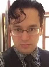 Juan, 35, Mexico, Mexico City
