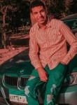 Khaled, 18  , Cairo