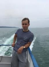 Aleksandr , 32, Russia, Irkutsk